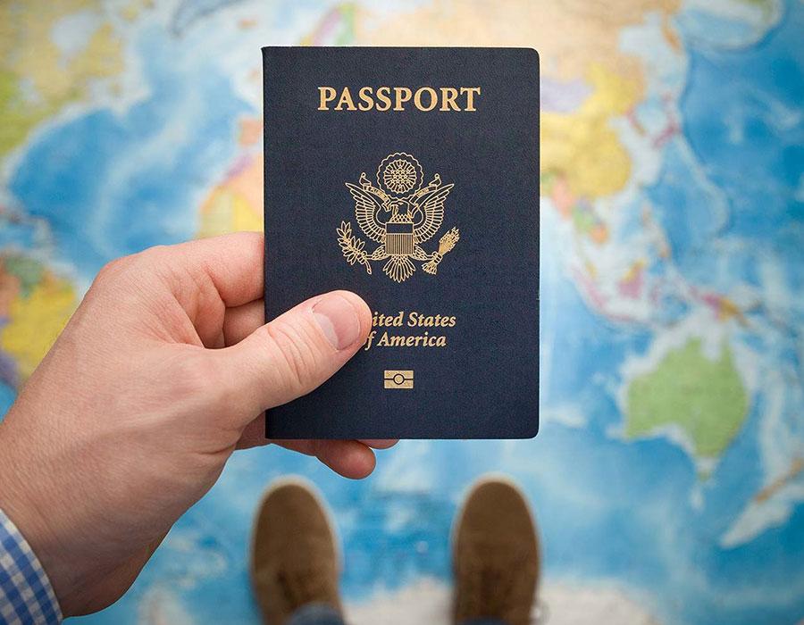 Perdida Pasaporte Plan de Seguros de Viajes Estudiantes